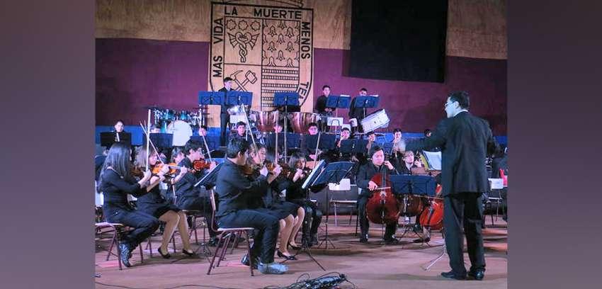 Parque Eólico Lebu Toro Apoya a Orquesta Infantil de Lebu