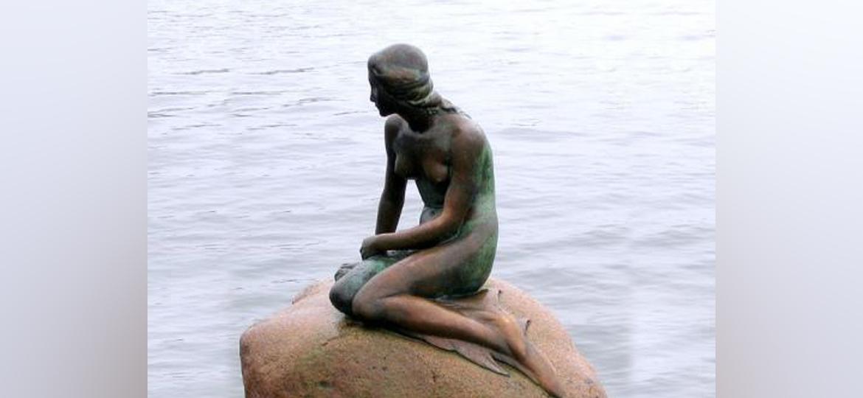 La Sirena del Río Itata