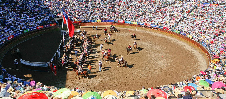 El Arte del Rodeo es maestría y destreza, no violencia