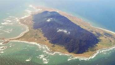 Isla Mocha: El lugar hasta donde llegan las almas